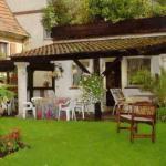 Hotel Pictures: Hotel Martinsklause, Meckesheim