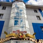 Mozart Hotel,  Khabarovsk