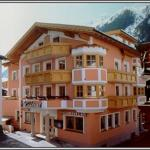Hotellikuvia: Hotel Central, Ischgl