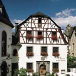 Hotel Pictures: Hotel Haus Lipmann, Beilstein