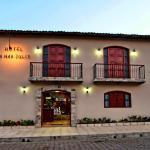 Hotel La Mar Dulce, Granada