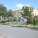 NoHotel Hostel,  Dranske