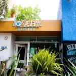 Hostel Hospedarte Chapultepec, Guadalajara