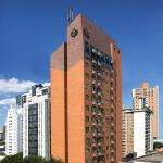 Royal Golden Hotel - Savassi, Belo Horizonte