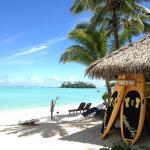 Pacific Resort Rarotonga,  Rarotonga