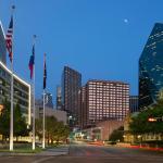 The Fairmont Dallas, Dallas