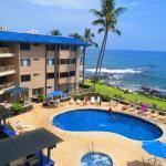 Kona Reef Resort by Latour Group, Kailua-Kona
