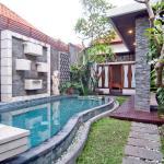 Villa Matahari, Kerobokan