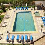 Hotel Stefani, Sarti