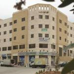 Al Tayebat Apartments,  Amman