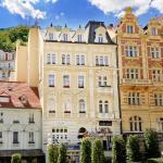 Heluan, Karlovy Vary