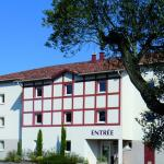 Hotel Pictures: Inter-Hotel Les Bruyères, Castets