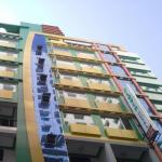 Clover City Center Plus Hotel,  Yangon