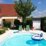 Hotel Pictures: Le Moulin à Vent, Savigné-sur-Lathan