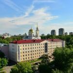 Green Park Hotel, Yekaterinburg