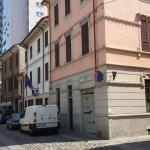 Hotel Astor, Piacenza