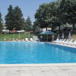 Foto Hotel: Roza Balneohotel, Strelcha
