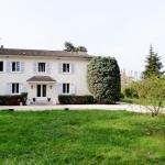 La Maison de Roussille, Francheville