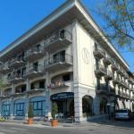 Hotel Il Mulino, Capo d'Orlando