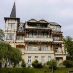 Hotel Pictures: Villa Annenburg, Bad Harzburg