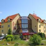 Hotel Pictures: Hotel Restaurant Champ Alsace, Haguenau