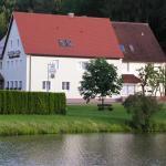 Hotel Pictures: Karpfenhaus Feuchtwangen, Feuchtwangen