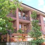 Apartamentos Los Anades, Isla