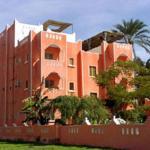 El Fayrouz Hotel, Luxor