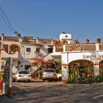 Hotel Posada Santa Anita,  Taxco de Alarcón