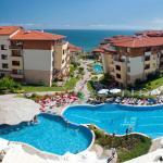 Garden of Eden PMG Apartments,  Sveti Vlas