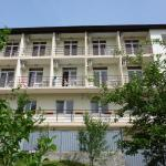 Angelina Guest House, Kabardinka