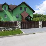 Penzión v Tatrách,  Stará Lesná