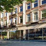 Hotel V Frederiksplein,  Amsterdam