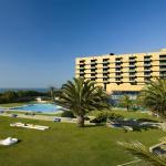 Hotel Solverde Spa and Wellness Centre, Espinho