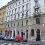 Exclusive B&B in the city centre of Vienna, Vienna
