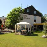 Hotel Pictures: Hotel Am Kurpark, Bad Wimpfen