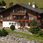 Hotel Pictures: Ferienwohnung & Studio Schaad, Hasliberg Wasserwendi