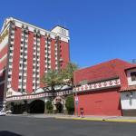 El Cortez Hotel & Casino, Las Vegas