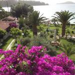 Angeliki Beach Hotel,  Megali Ammos