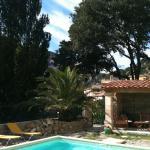 Hotel Pictures: La Recreation, Saint-Montan