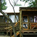 Cabaña Toro Moro, Los Reartes
