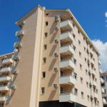 Apartments Tipon, Budva