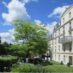 Hotel Pictures: Hôtel Baudouin, Valenciennes