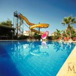 Melek Apart Hotel, Fethiye
