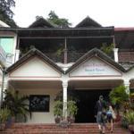 Beach Town Guesthouse,  Kep