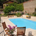 Hotel Pictures: Les Jardins de l'Hacienda, Tarare
