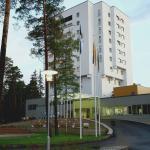 Meresuu Spa & Hotel, Narva-Jõesuu