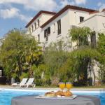 Hotel El Castell,  Sant Boi del Llobregat