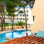 Hotel Bella Playa & Spa,  Cala Ratjada
