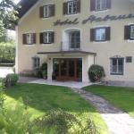 Hotel - Garni Stabauer,  Mondsee